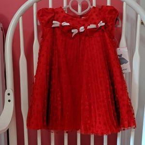 Rare Editions NWT Infant Dress